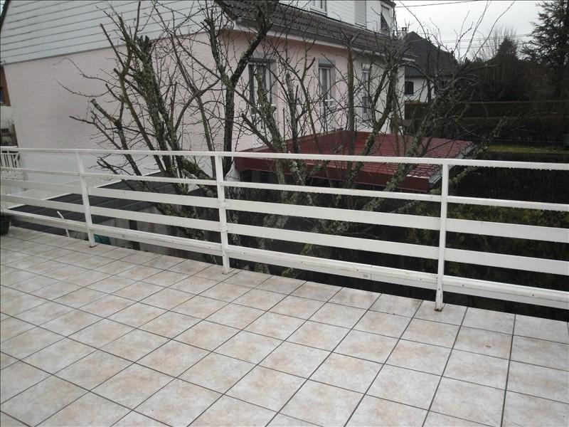 Vendita casa Mandeure 139000€ - Fotografia 5
