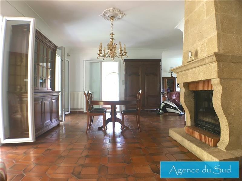 Vente maison / villa La bouilladisse 499000€ - Photo 3