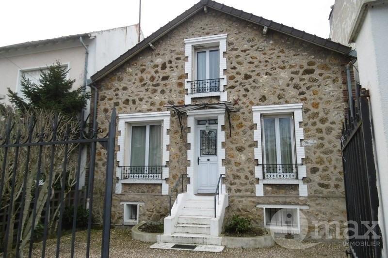 Sale house / villa Argenteuil 420000€ - Picture 1