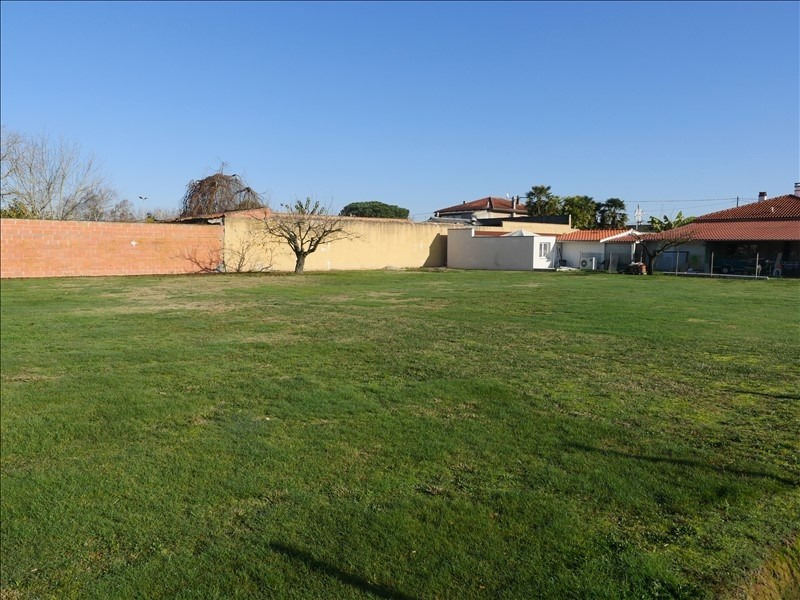 Vente terrain Montauban 69 500€ - Photo 1