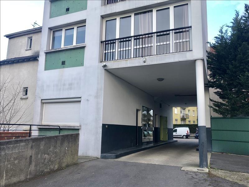 Venta  apartamento Sartrouville 74000€ - Fotografía 1