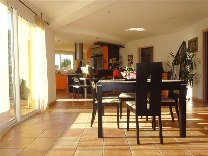 Sale house / villa Lannilis 291000€ - Picture 4