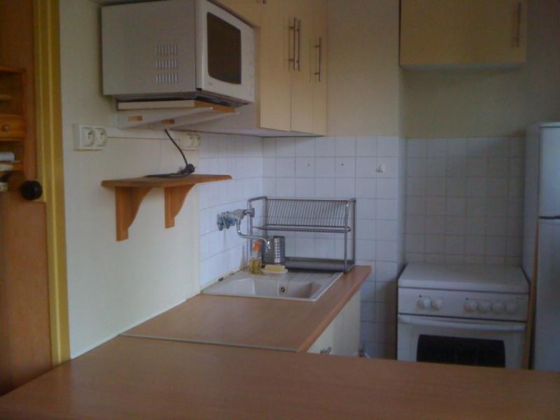 Sale apartment Saint-martin-d'hères 90000€ - Picture 4