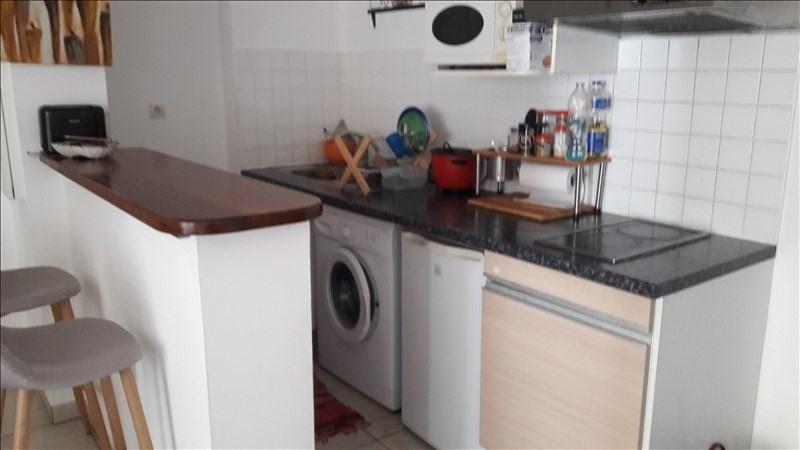 Vente appartement St denis 88 500€ - Photo 4