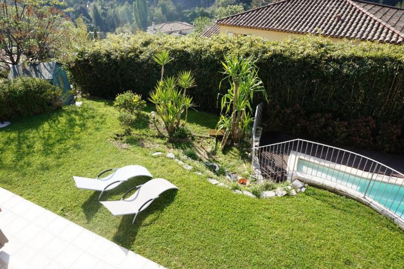 Vente de prestige maison / villa La colle sur loup 1260000€ - Photo 4
