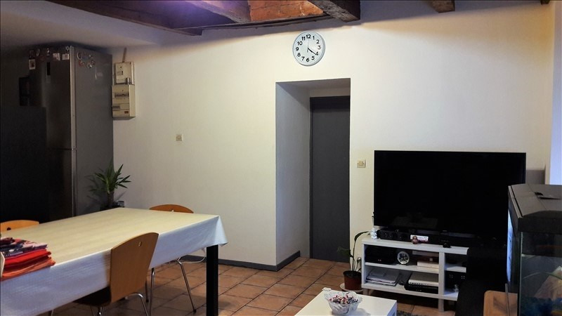 Sale apartment Gex 180000€ - Picture 2
