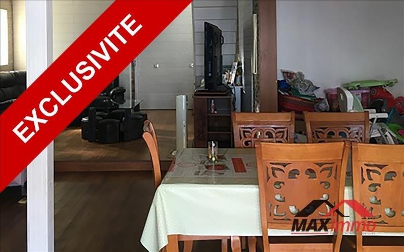 Vente maison / villa St gilles les hauts 465000€ - Photo 2
