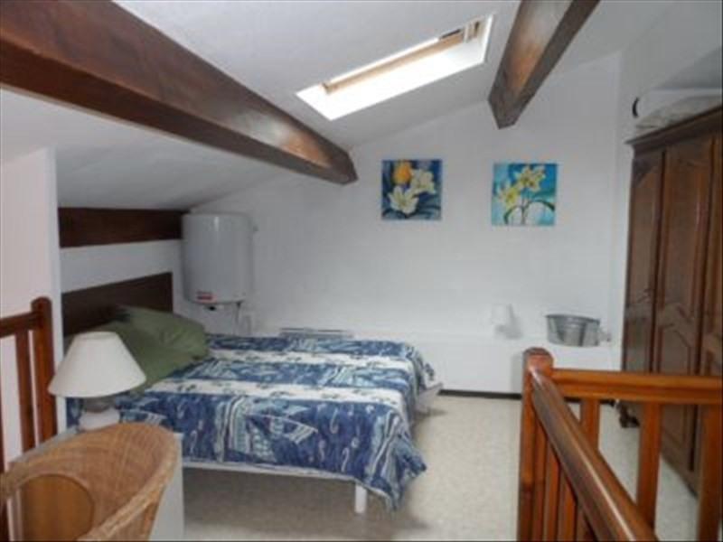 Sale apartment Balaruc les bains 160000€ - Picture 5