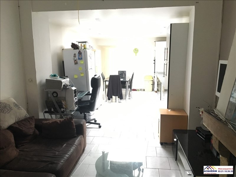Vente maison / villa Carvin 127000€ - Photo 5