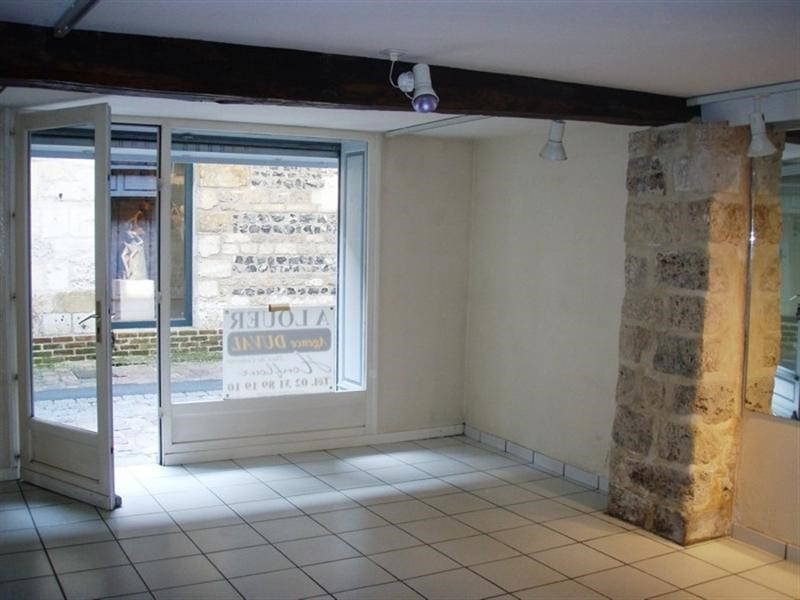 Rental empty room/storage Honfleur 700€+chHT - Picture 3