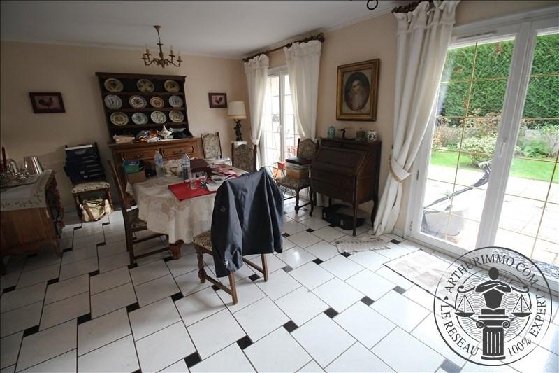 Vente maison / villa Dourdan 279000€ - Photo 2