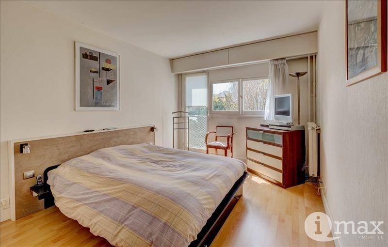 Vente appartement Courbevoie 445000€ - Photo 4