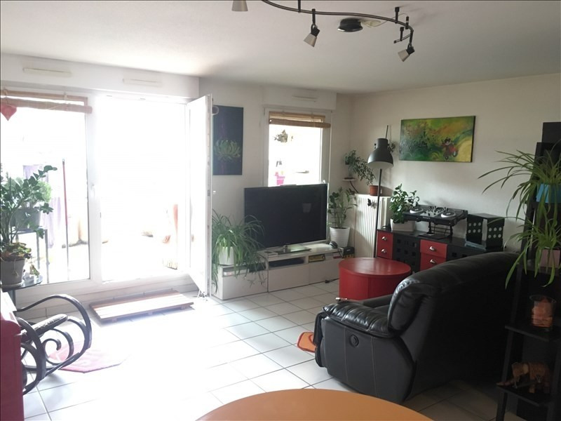 Location appartement Strasbourg 795€ CC - Photo 1