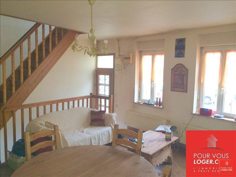 Vente maison / villa Boulogne sur mer 74000€ - Photo 1