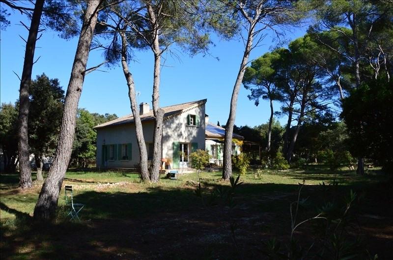 Verkoop  huis Mazan 430500€ - Foto 1
