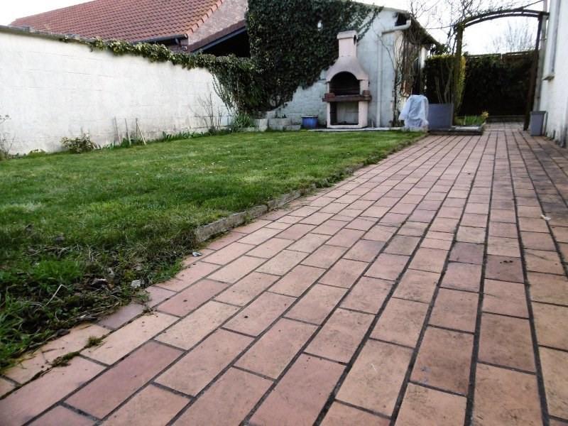Vente maison / villa Wavrin 169900€ - Photo 3
