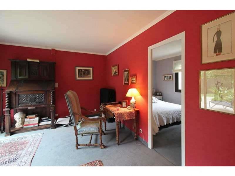 Revenda residencial de prestígio casa Ploemel 586850€ - Fotografia 6