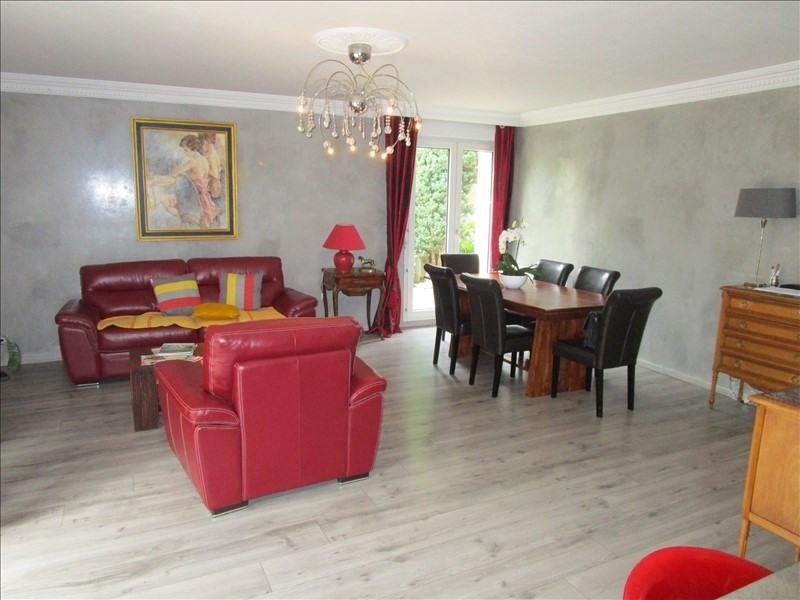 Vente appartement Montesson 525000€ - Photo 4