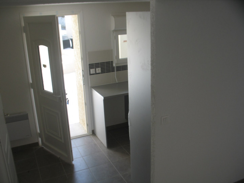 Rental apartment Seysses 488€ CC - Picture 1