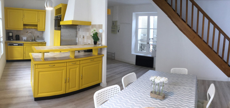 Rental apartment Fontainebleau 2 100€ CC - Picture 6