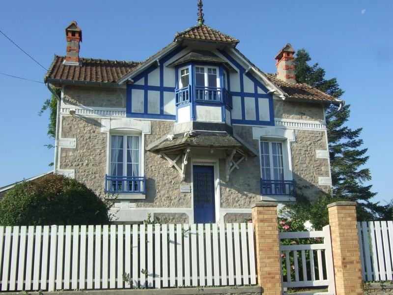 Venta  casa Vierville sur mer 274000€ - Fotografía 1