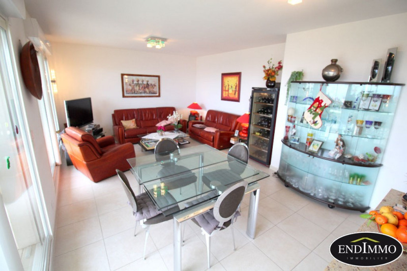 Deluxe sale apartment Antibes 730000€ - Picture 3