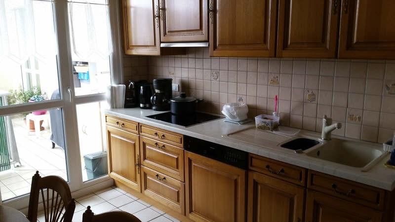 Sale apartment Le havre 105000€ - Picture 3