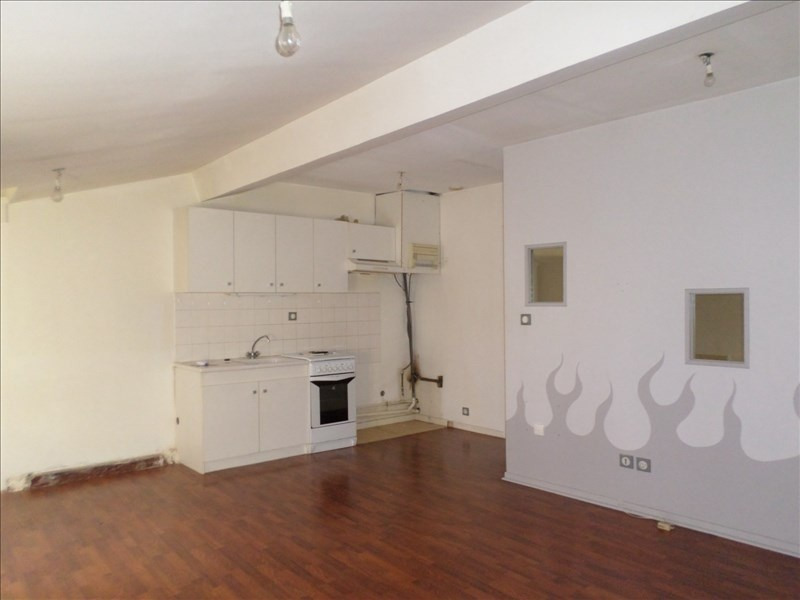 Vente appartement Vienne 75 000€ - Photo 3
