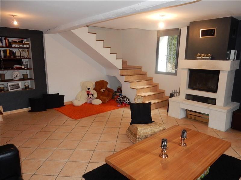 Verkoop  huis Chavanay 216000€ - Foto 1