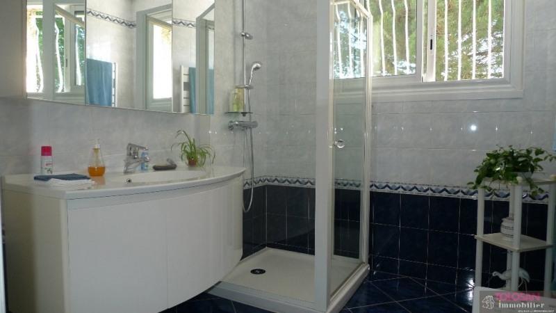 Vente maison / villa Labege 475000€ - Photo 5