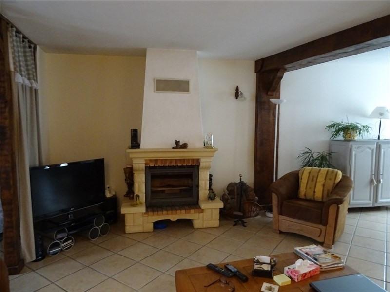 Revenda casa Ainay le chateau 125190€ - Fotografia 8