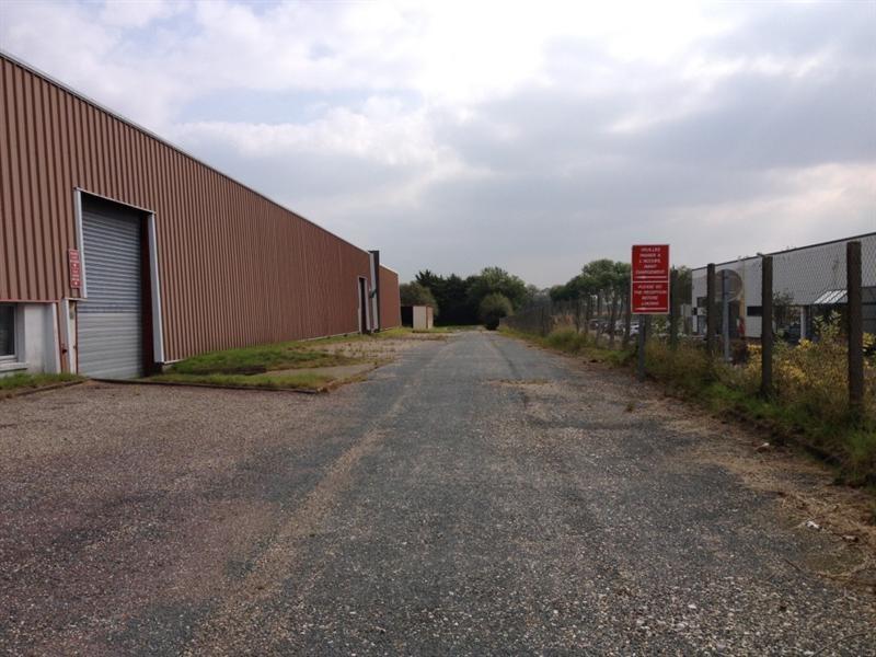 Vente Local d'activités / Entrepôt Saint-Léonard 0