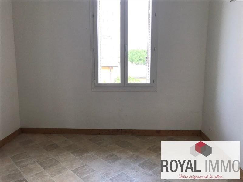 Rental apartment Toulon 500€ CC - Picture 6
