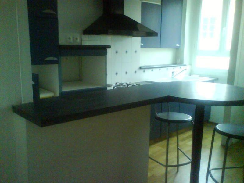 Location appartement Lyon 1er 713€ CC - Photo 2