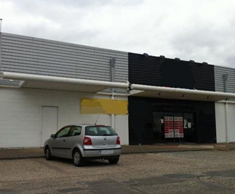 Location Boutique Mérignac 0