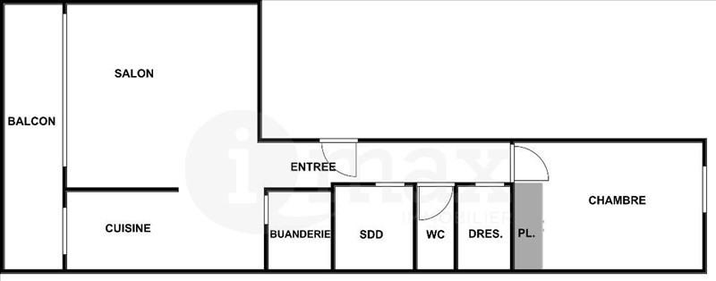 Vente appartement Bois colombes 235000€ - Photo 5