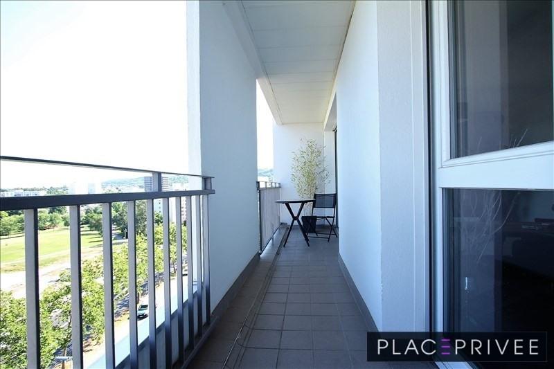 Venta  apartamento Vandoeuvre les nancy 140000€ - Fotografía 4