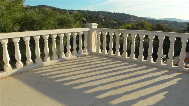 Deluxe sale house / villa Cavalaire sur mer 699000€ - Picture 10