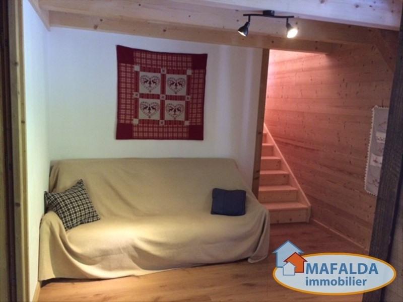 Location appartement Mont saxonnex 800€ CC - Photo 3