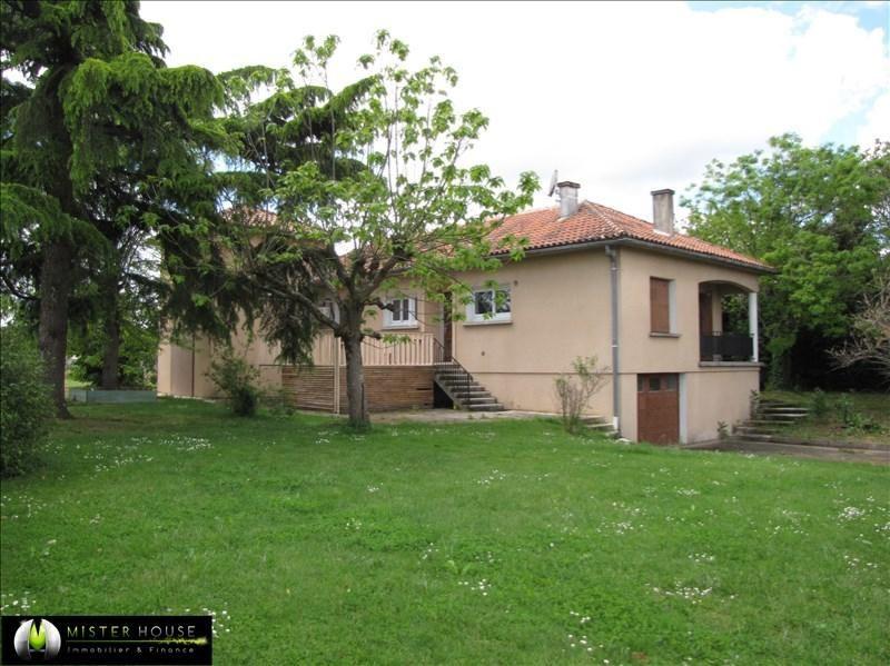 Vendita casa Montauban 233000€ - Fotografia 2