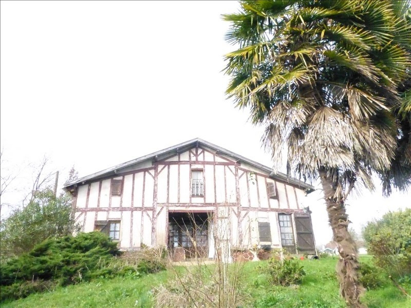 Vente maison / villa Pomarez 170400€ - Photo 1