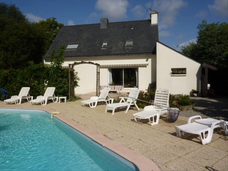 Vente maison / villa Baden 420000€ - Photo 1