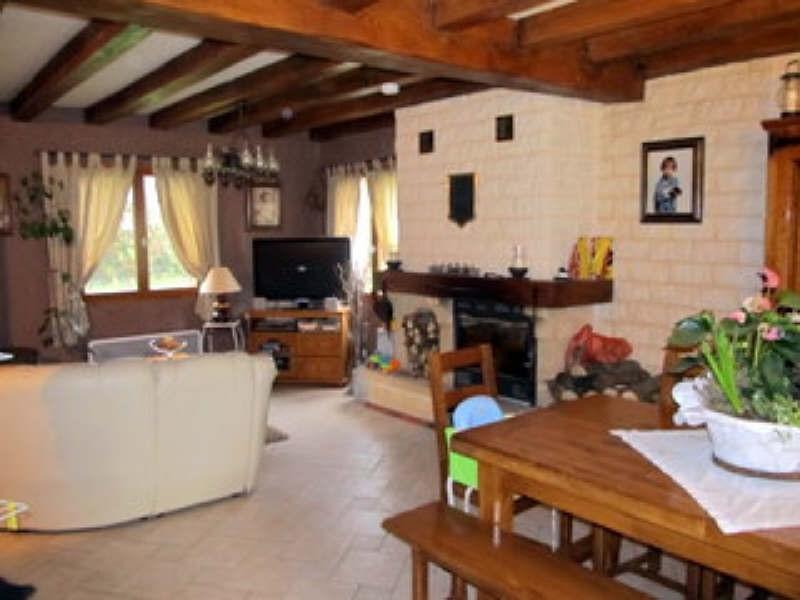 Sale house / villa La neuve lyre 153000€ - Picture 2