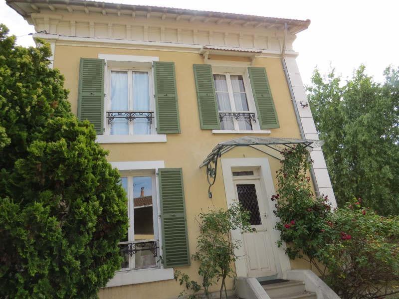 Vente de prestige maison / villa Maisons-laffitte 1100000€ - Photo 7