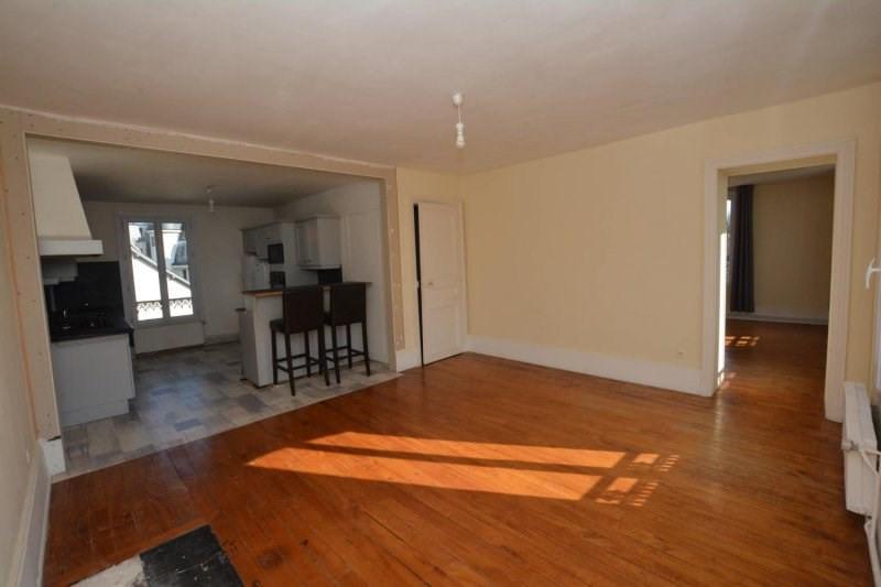 Vente appartement Senlis 335000€ - Photo 1