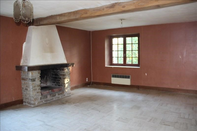 Vente maison / villa Chateaubriant 132 500€ - Photo 3