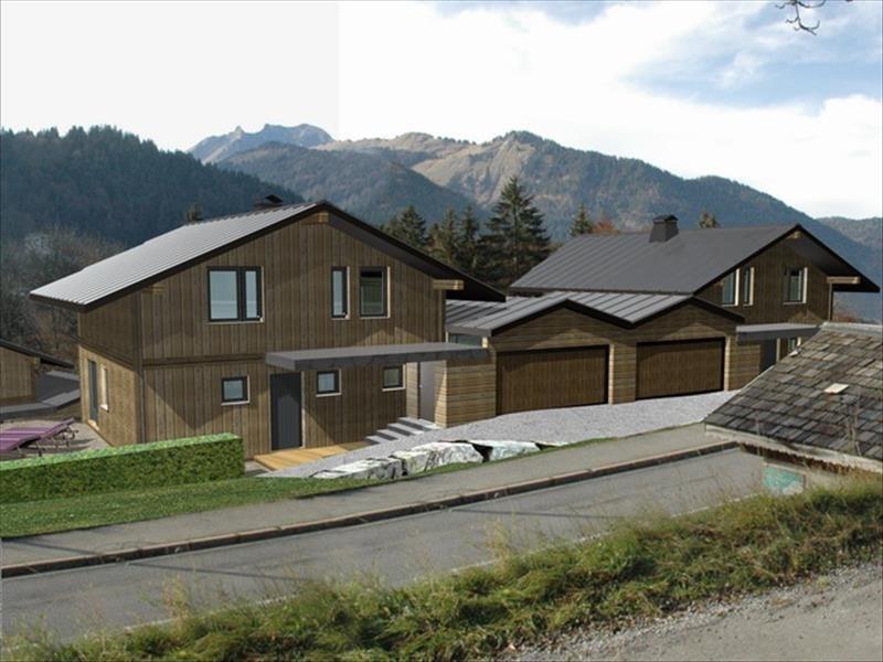 Deluxe sale house / villa Morzine 1195000€ - Picture 2