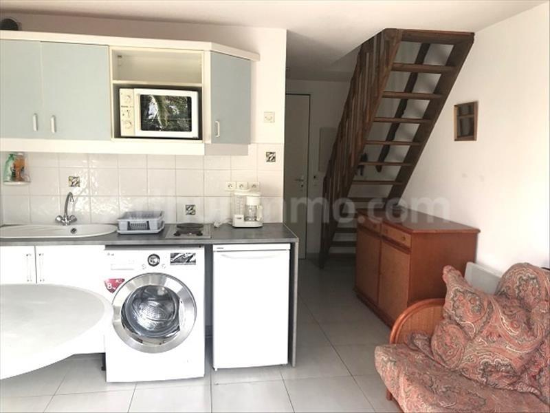 Vente maison / villa Le lavandou 194000€ - Photo 8