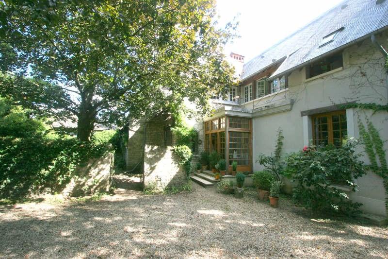 Vente maison / villa Grez sur loing 437000€ - Photo 7