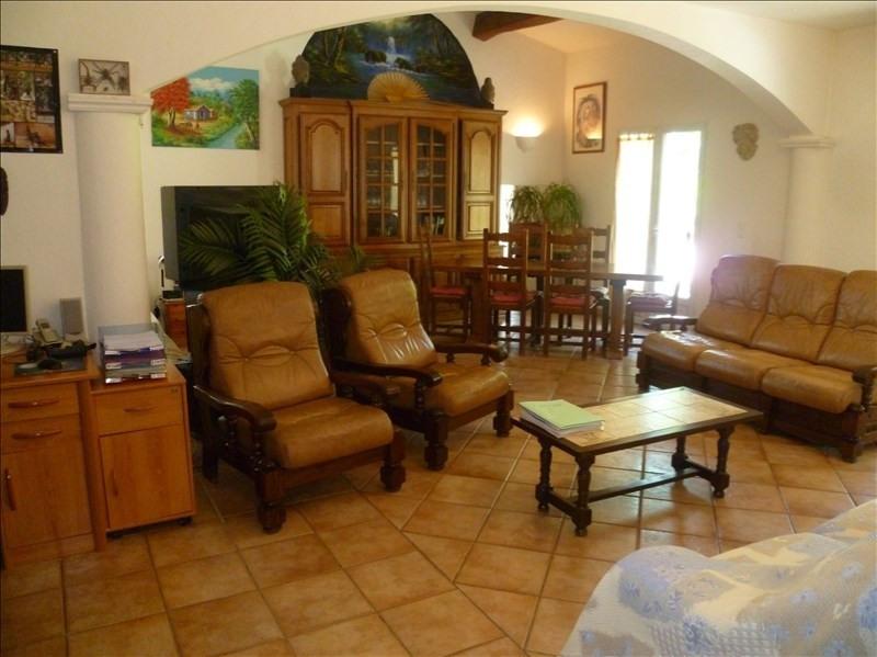 Vente maison / villa Saint cezaire sur siagne 395200€ - Photo 11
